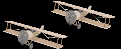 AWW--2-Planes